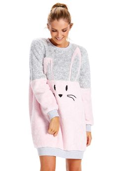 PETER ALEXANDER BUNNY SWEATER  $79.95 AUD size xs/s