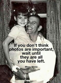 EXACTLY! I wish we had cell phones and technology like we have now when my Momma (and other relatives & friends) were alive!