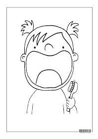 SOSPROFESSOR-ATIVIDADES: Dia da Saúde Dentária - 25 de outubro