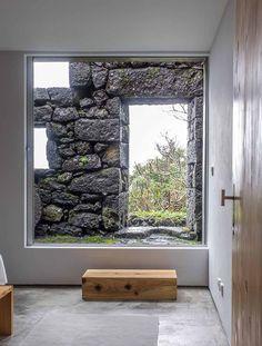 SAMI Arquitectos: Casa EC, adaptada a una Ruina