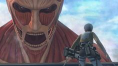 Attack on Titans Video Game Thought & Discussion - Online Mode Free Roam...