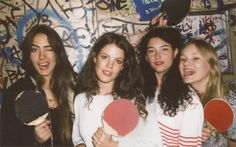Cheating Boyfriends Brought Together Spain's Garage Rock Band Deers | NOISEY