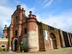 Santa Maria Church, A UNESCO World Heritage Site ~ Pinoy Adventurista