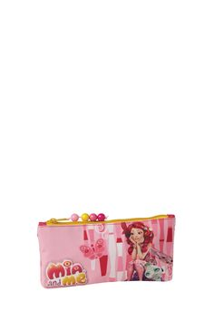 Pencil case Mia and Me  #Kstationery #Miaandme #osmundosdemia