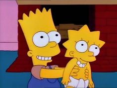 """""""Lisa's First Word"""" 