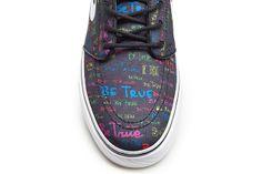 NIKE #BETRUE COLLECTION   Sneaker Freaker