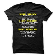 The Iron is my Drug T-Shirt Hoodie Sweatshirts uei. Check price ==► http://graphictshirts.xyz/?p=90703
