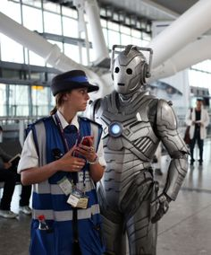 Gallery: Doctor Who 50th anniversary | Metro UK