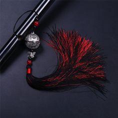Magical Jewelry, Wind Chimes, Retro Fashion, Tassels, Headphones, Charmed, Pendant, Artwork, Retro Style