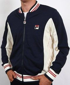 19 Best Cloth images | Fila vintage, Timberland waterproof