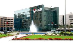 Qatar National Bank, the World's Strongest Bank has launched the first exclusive Diamond Embedded QNB Private World Elite MasterCard Credit Card in the Middle East and Africa Region. With this launch, the bank continues to expand its range of customer tailored credit cards to meet the needs of its Private Banking customers.