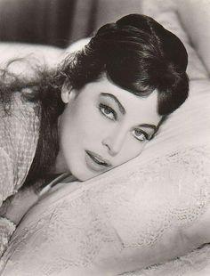 "Soraya Esfandiari Bakhtiari Of Iran ""The Sad Eyes Princess"".. Former queen of Iran"
