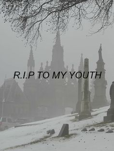 """R.I.P. 2 My Youth"" by The Neighbourhood"
