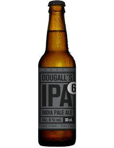 Dougall's IPA 6 Indian Pale Ale 6 60 IBU      Dougall's  Malta: Extra Pale Lúpulo: Mosaic, Simcoe, Cascade Descripción Comercial: