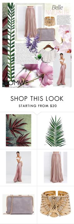"""""""09/2"""" by ermina-camdzic ❤ liked on Polyvore featuring NOVICA, Nika, TFNC, Cartier, Polaroid and romwe"""