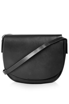 Photo 1 of Clean Leather Saddle Bag