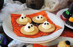 halloween biscuit ideas - Google Search