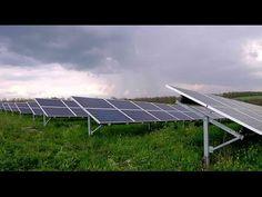 Ucrania quiere transformar Chernobyl en una granja solar - http://www.actualidadgadget.com/ucrania-quiere-transformar-chernobyl-una-granja-solar/