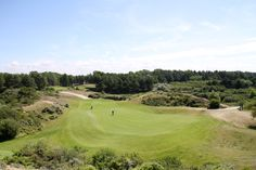 Belle Dune #Golf Club #France