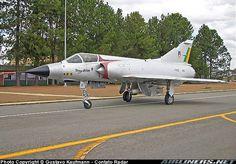 Dassault F-103E Mirage IIIEBR aircraft picture