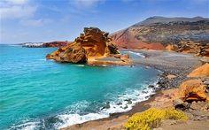 ¿Qué ver en Lanzarote? descubre su oferta turística ~ Viajero Turismo