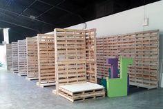 Stand Nº 659 dedicado a Eco-diseño Infantil y Emprendedores infantiles