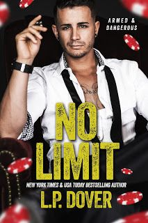 No Limit by L.P. Dover