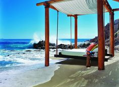 Bespoke Baja Beauty at the One&Only Palmilla