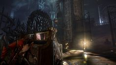 castlevania lords of shadow environments - Google Search
