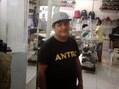 ANTRO DO ROCK: Boas ferias e ótimas compras na ANTRO