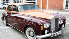 Rolls-Royce Silver Cloud III Rolls Royce Silver Cloud, British Steel, Rolls Royce Cars, Victorian Homes, Old Cars, Antique Cars, Classic Cars, Automobile, United Kingdom