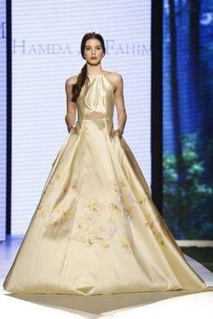 0f684c357 Live Fashion, Latest Fashion, Runway Fashion, Fashion Show, Dubai, Ball  Gowns