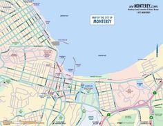 La Romana city center map Maps Pinterest Dominican republic