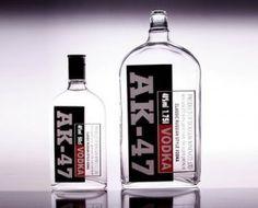 Liquor Bottle Dimensions