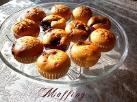 """Moje Gotowanie: """"Muffiny"""""""