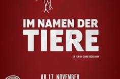 """Film-Tipp """"Im Namen der Tiere"""" + Gewinnspiel - Deutschland is(s)t vegan"""