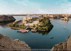 Luxor...