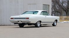1966 Mercury Comet Cyclone GT 390/335 HP, Automatic presented as lot S61.1 at Harrisburg, PA 2015 - image3