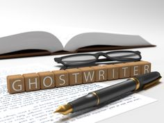 Find a professional ghost writer for business book writing. I have lot of experience ghostwriting services and written almost 40 books.