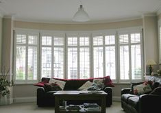 Bay Window Blinds Decor 79658 - Omsaigroup.co