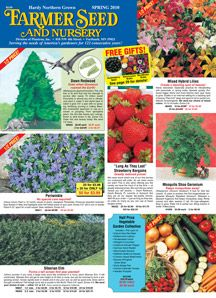 Farmer Seed Nursery Website