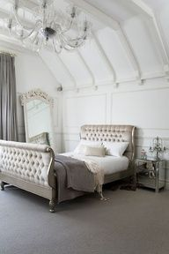 South Shore Decorating Blog....bedroom
