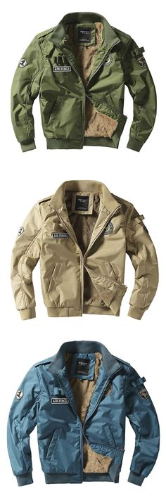 cc26e6d9a5feed Jackets can be a very important component to each and every man's clothing  collection. Men need outdoor jackets for assorted functions as well as some  ...