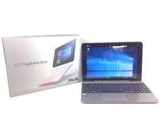 a tablet pc asus transformer book 100 128gb wifi th101ha gr030t wifi 2585564
