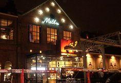De Melkweg - Amsterdam