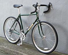 Saga (Complete Bicycle) | SOMA Fabrications