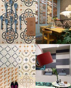 Cersaie 2015: Tendenze piastrelle in ceramicaBagni dal mondo | Un blog sulla cultura dell'arredo bagno