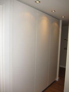 armario en pasillo - Buscar con Google