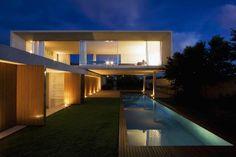 The Osler House by Marcio Kogan » CONTEMPORIST