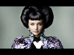 MAKING OF: VOGUE JAPAN - SPECIAL EDITION - OBSESSION BY MARIO TESTINO - YouTube